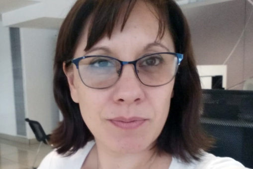 Gabriela Naser. Villa Luro